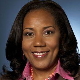 Barbara H. Whye Headshot
