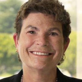 Dr. Susan Love Headshot