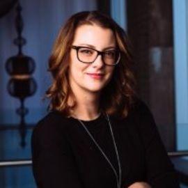 Amy Molyneux Speaker Agent