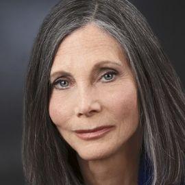 Paula Braveman Headshot