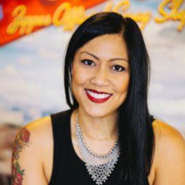 Erica Javellana Headshot