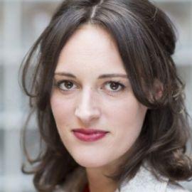 Phoebe Waller-Bridge Headshot