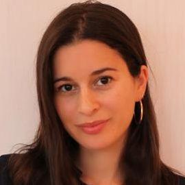 Lauren Kassan Headshot