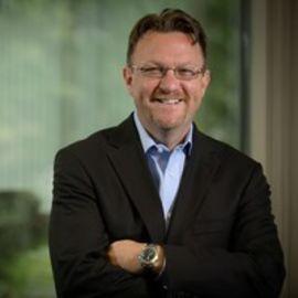 Mark C. Parrott Headshot