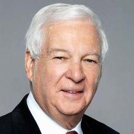 Bill Raftery Headshot