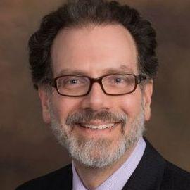 Dr. John Wynn Headshot