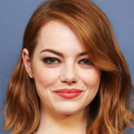 Emma Stone Headshot