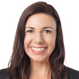Laura Delizonna Headshot