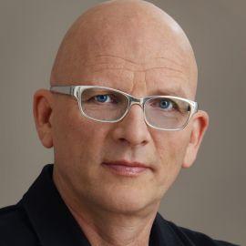 Dr. Kjell Nordstrom Headshot