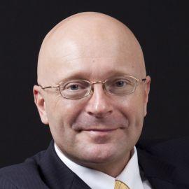 Jonas Ridderstrale Headshot