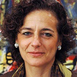 Francoise Mouly Headshot