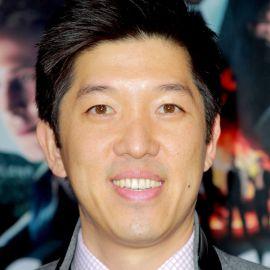 Dan Lin Headshot