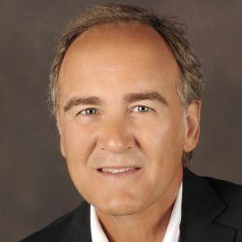 Larry Burns Headshot
