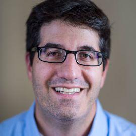 Joel Cohen Headshot
