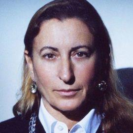 Miuccia Prada Headshot