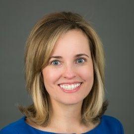 Becky Frankiewicz Headshot