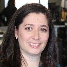Heather Friedland Speaker Agent