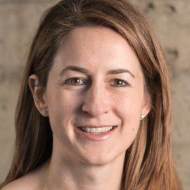 Cynthia Gaylor Headshot