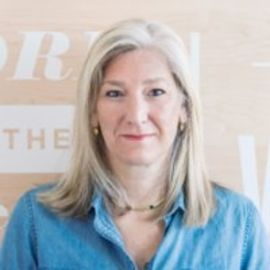 Katrina O'Connell Headshot