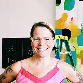 Lisa Congdon Headshot