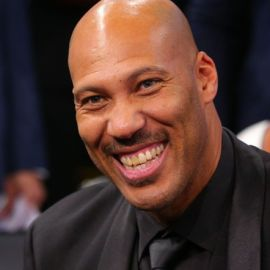 LaVar Ball Headshot