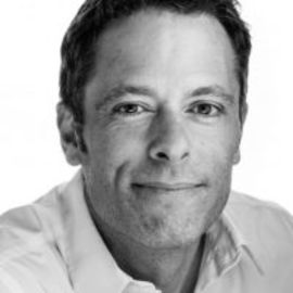 Matthew Luhn Headshot