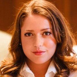Liesel Pritzker Simmons Headshot