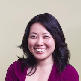 Niniane Wang Headshot