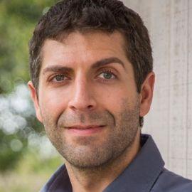 Gino Perrotte Headshot
