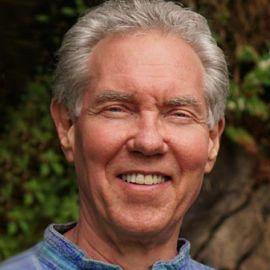 Roger Jahnke Headshot