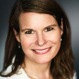 Sarah Borgman Headshot