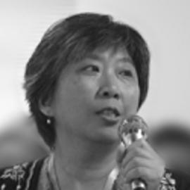 Jialing Han Headshot