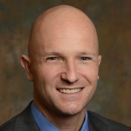 Eric Sheninger Speaker Agent