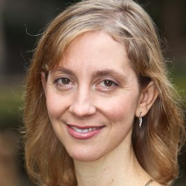 Rebecca Winthrop Headshot