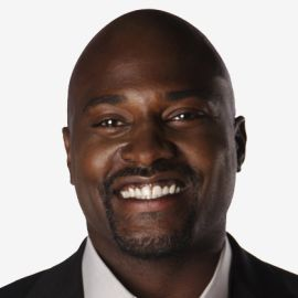 Marcellus Wiley Headshot