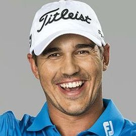 Brooks Koepka Headshot