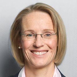 Melanie Kreis Headshot