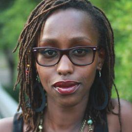 """Mwende """"FreeQuency"""" Katwiwa Headshot"""