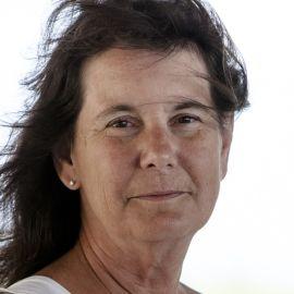 Nancy Rabalais Headshot