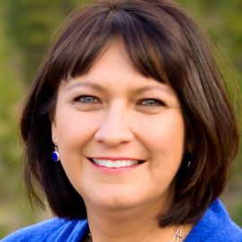 Denise Juneau Speaker Agent