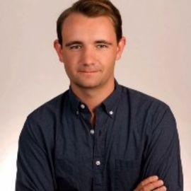 Andrew J. Chapin Headshot