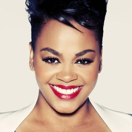 Jill Scott Headshot