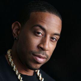 Ludacris Headshot