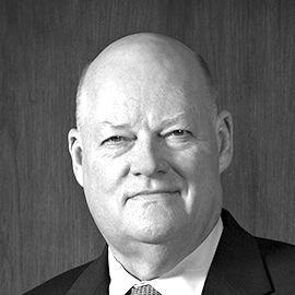 James C. Miller III Headshot