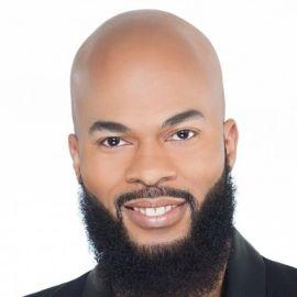 J.J. Hairston Headshot