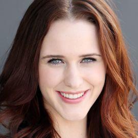 Rachel Brosnahan Headshot