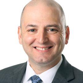 Brian A. Primack, MD, PhD Headshot