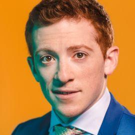Ethan Slater Speaker Agent
