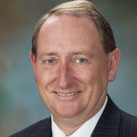 Dr. Chris Ashworth Headshot