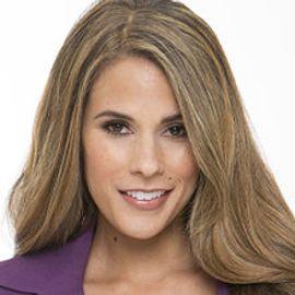Bonnie Jill Laflin Headshot